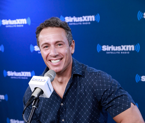 Chris Cuomo Will Host His Own Two-Hour Weekday Program