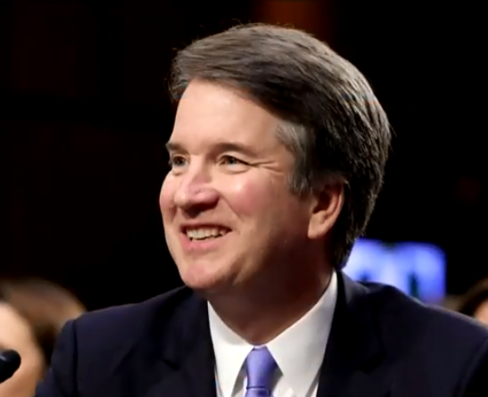Here Are Tv News Coverage Plans For The Judge Kavanaugh Hearing Tvnewser