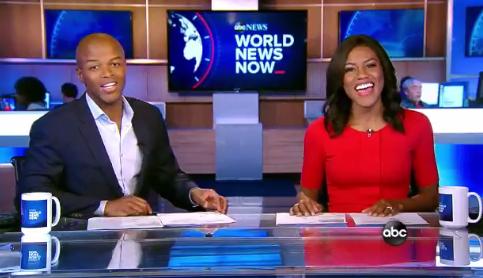 ABC News Names Janai Norman Co-Anchor of World News