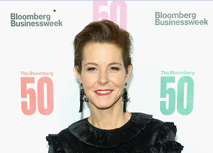 Bloomberg Celebrates Year's Top Innovators During the Second Annual Bloomberg 50