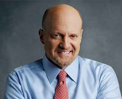 30 Most Impactful TV Newsers of the Past 15 Years: Jim Cramer
