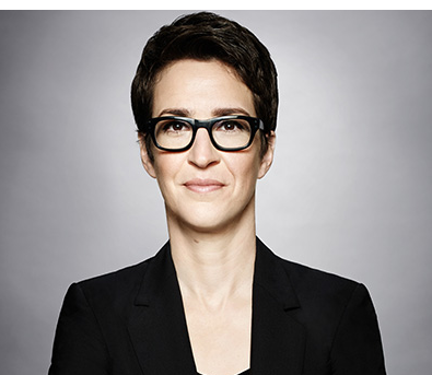 January 2019 Ratings: MSNBC Is Home to the No  1 Show on Cable