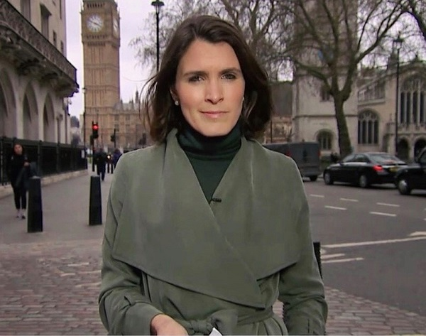 NBC News Adds Molly Hunter as a Chicago-Based Correspondent