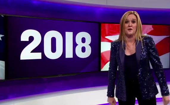 Samantha Bee Is Giving the White House Correspondents' Dinner Some Competition Once Again