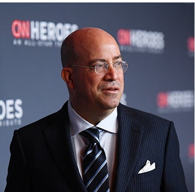 Jeff Zucker: 'At Fox, Donald Trump Can Do No Wrong; At MSNBC, Donald Trump Can Do No Right; I Don't Think Either One of Those Is Right'
