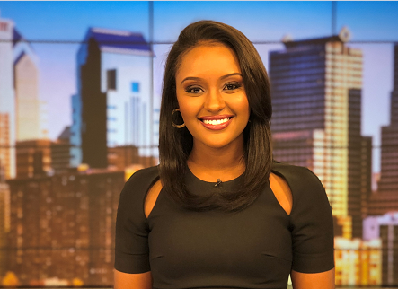 CBS 3 Philly Anchor Rahel Solomon Is Coming to CNBC as a