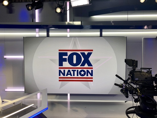 Fox Nation Subscribers, Fans Will Be Able to Pitch Programming Ideas to Producers Next Month