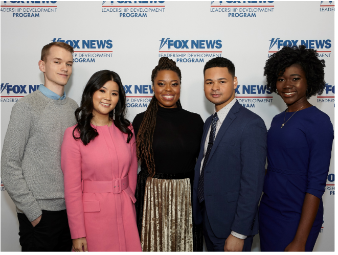 The Post Ailes Fox News Continues To Build A Slate Of Mentoring Leadership Career Advancement Programs For Young Newsers Tvnewser