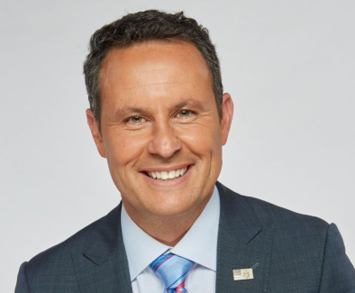 Brian Kilmeade Honored by Talkers Magazine For 'Raising Consciousness and Awareness of the First Amendment'