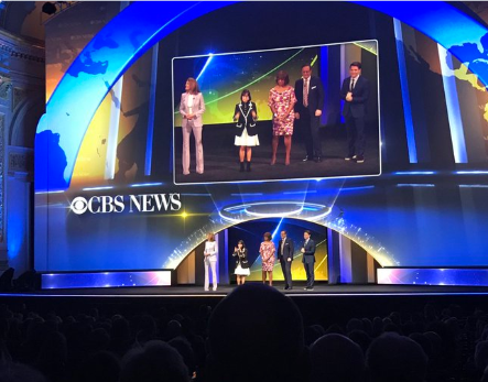 """Susan Zirinsky Makes Her CBS Upfront Debut: """"I Can Safely Say the Entire News Organization Feels Energized'"""