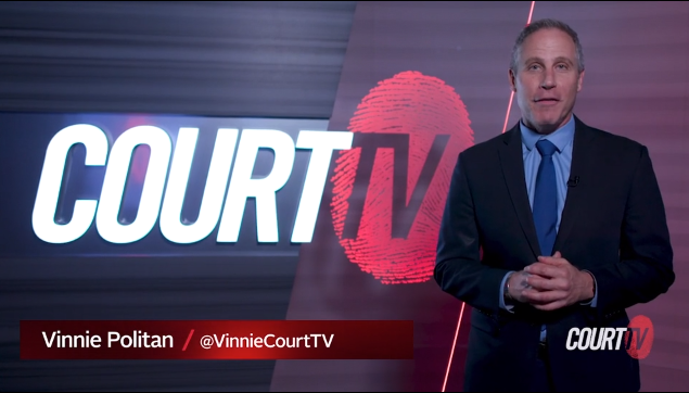 Court TV Relaunches Today