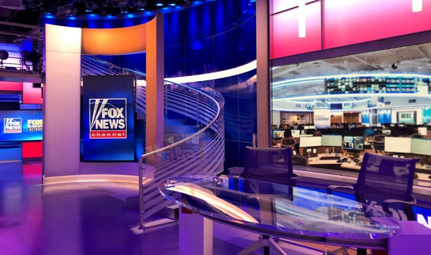 Fox News, SiriusXM Sign Long-Term Extension to Their