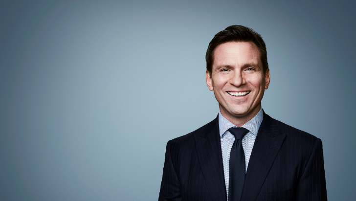 Bill Weir: 'I Think Any Reporter Wants to do Stories That Comfort the Afflicted and Afflict the Comfortable on the Largest Possible Scale'