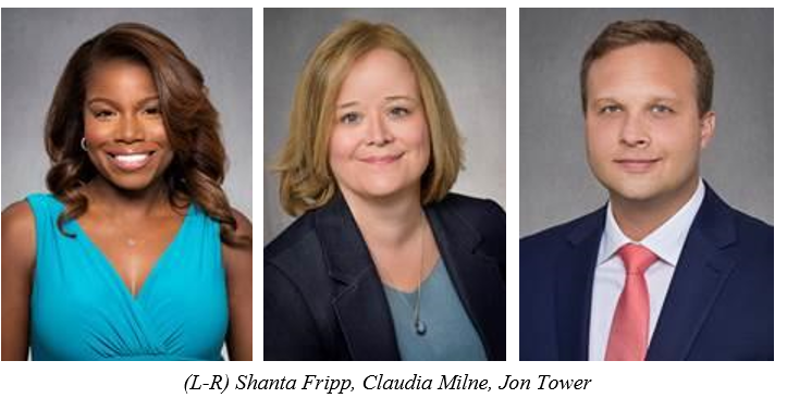 CBS This Morning Names New Director, New Managing Editor and New Senior Broadcast Producer
