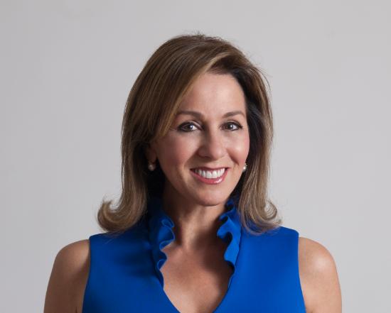CBS News Adds Janet Shamlian as Houston-Based Correspondent