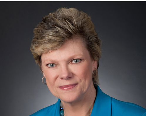 Cokie Roberts Passed Away This Morning at Age 75
