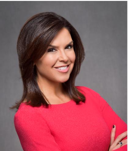 Meg Oliver Has Been Named CBS News Correspondent