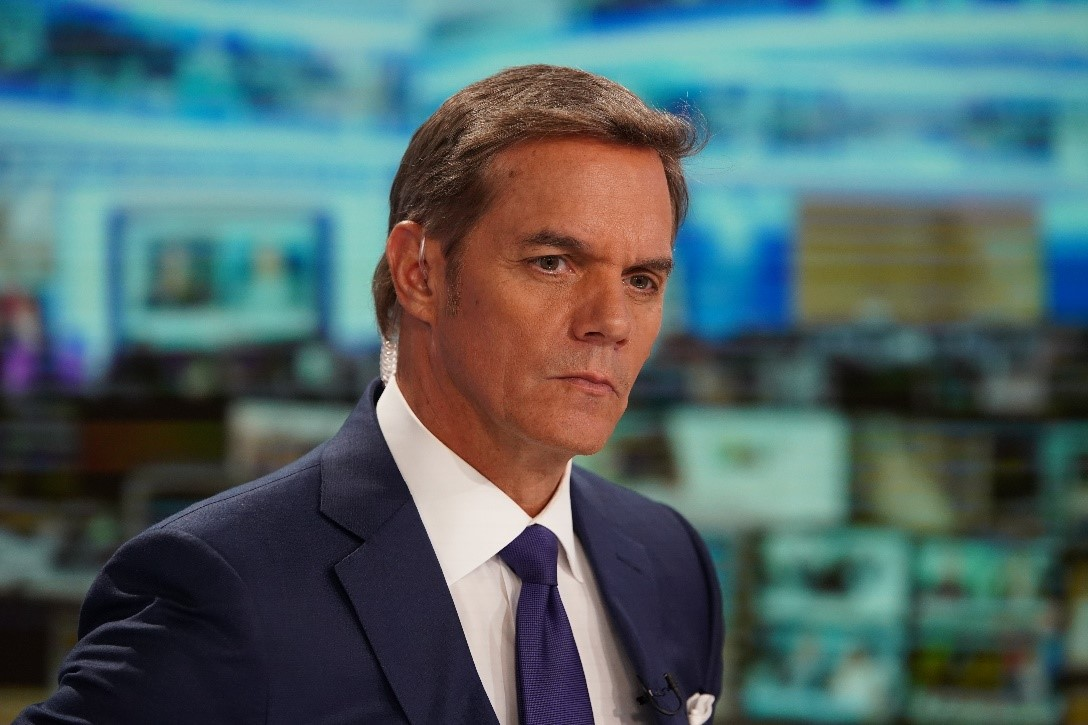 Fox News Advertisers List 2020.Bill Hemmer Is The New Anchor Of Fox News Channel S 3 P M