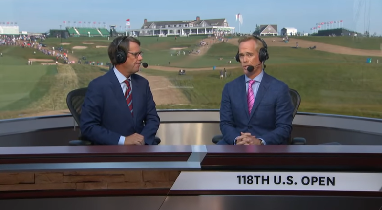 Fox Sports Asks Out of $1.2 Billion Contract With USGA; NBC Will Air This Year's U.S. Open
