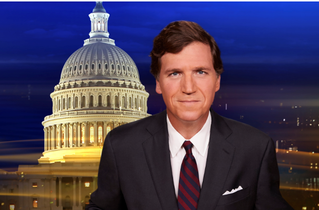 No Tucker Carlson Will Not Be A Presidential Candidate In 2024 Tvnewser