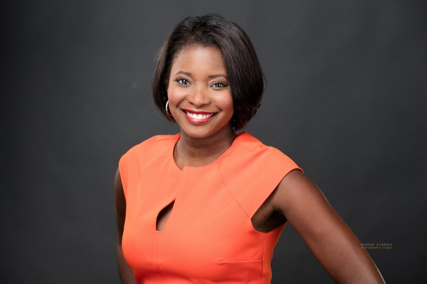 WNBC Reporter and Anchor Heads Home to D C  | TVSpy