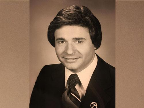 Veteran Detroit Anchor Rich Fisher Dies of Cancer