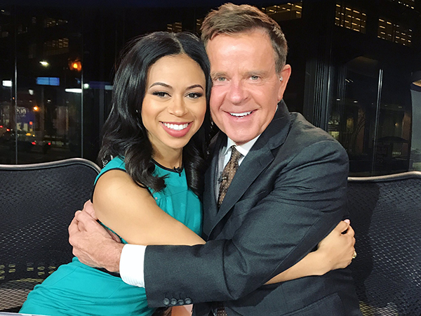 Mike Jerrick Is Back On Air At Good Day Philadelphia Tvspy