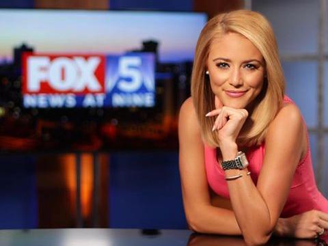 Rhode Island Fox Channel