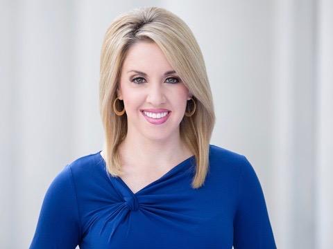 Arkansas Anchor-Reporter Makes Connecticut Her Next Stop | TVSpy