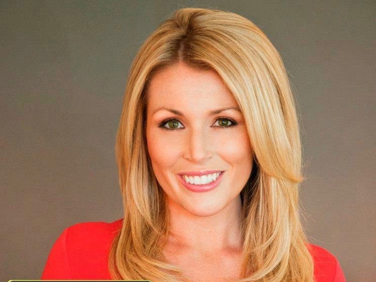 Boston Anchor Reveals She's Pregnant and Battling Breast