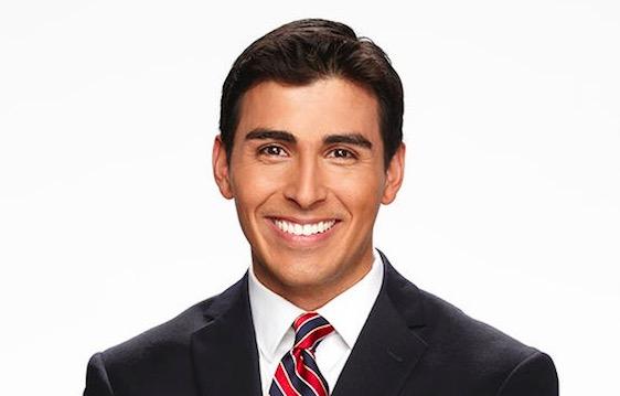Jacob Rascon Leaves Nbc News For Kprc Tvspy