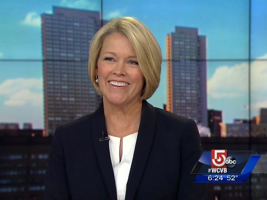 Female News Personalities in Boston Say There's A Push To