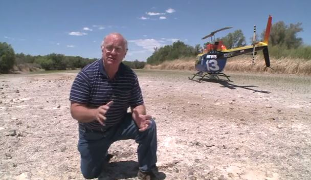 KRQE Chopper Pilot Killed in Crash | TVSpy