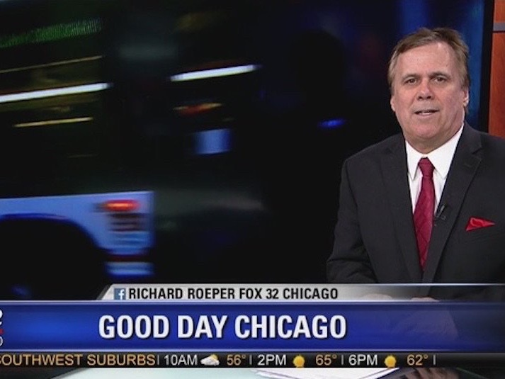 Another Anchor Change At Good Day Chicago Tvspy