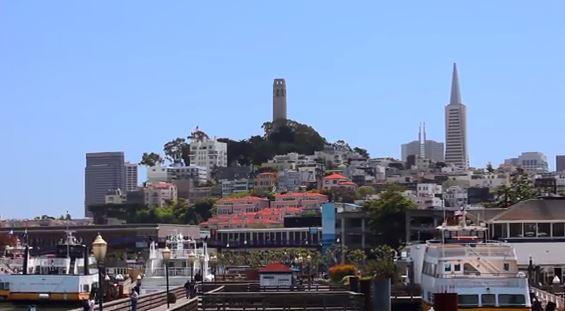 San Francisco Market Drops Two Spots in 2018 Nielsen