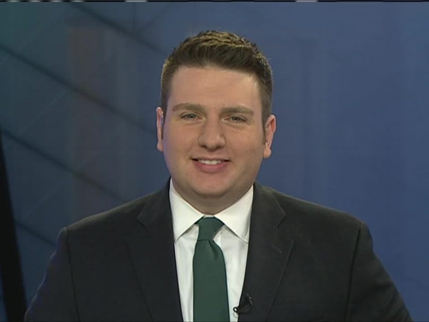 Maine Anchor Says A Viewer Harassed Him Because Of His Sexuality Tvspy