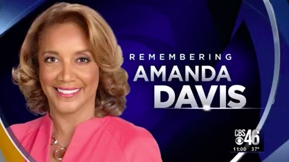 CBS46 Anchor Amanda Davis Has Died | TVSpy