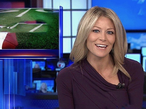 WHDH Anchor Christa Delcamp Returns to Boston TV | TVSpy