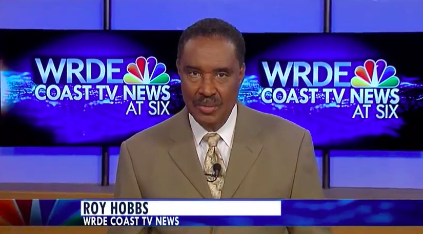 Former Boston, Atlanta Anchor Roy Hobbs Has Died | TVSpy