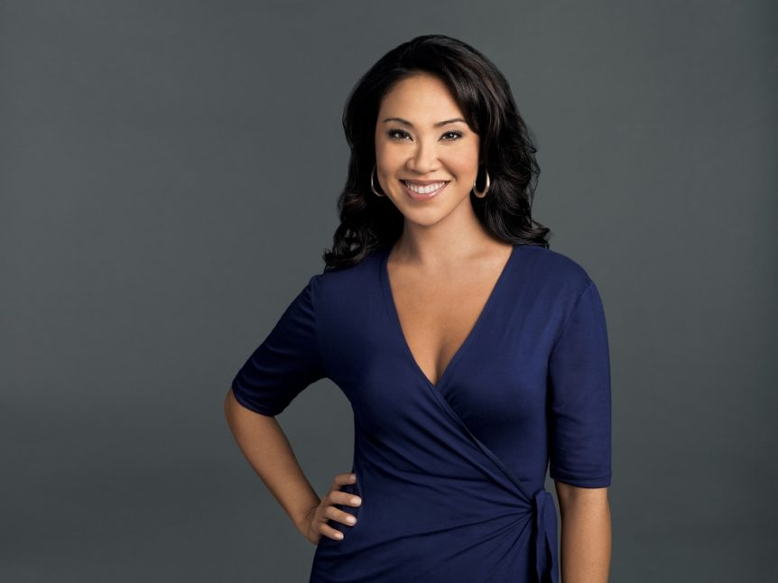 KPIX Anchor Gets Attacked by a Tropical Fish | TVSpy