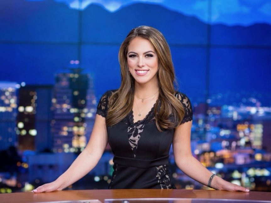 News 4 Tucson >> Tucson Reporter Stays In Market Gets An Anchor Role Tvspy