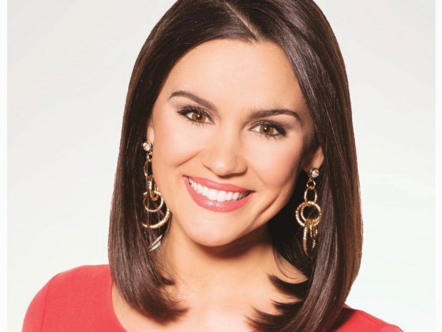 CBS 3 Anchor Nicole Brewer Won't Renew Contract After 10 Years | TVSpy