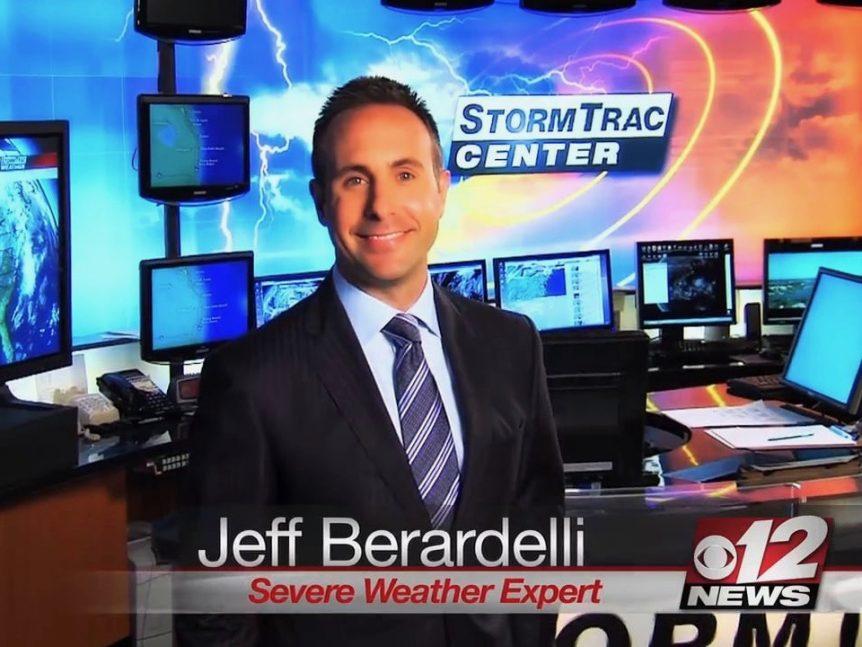 The Meteorologist Behind #MetsUnite Campaign Takes Hiatus