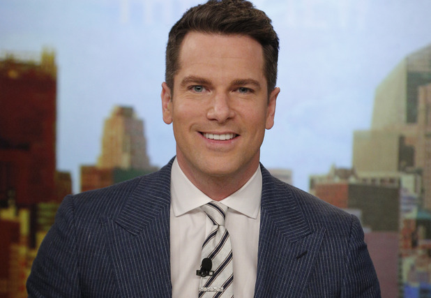 Thomas Roberts Leaves CBS46 After 14 Months | TVSpy