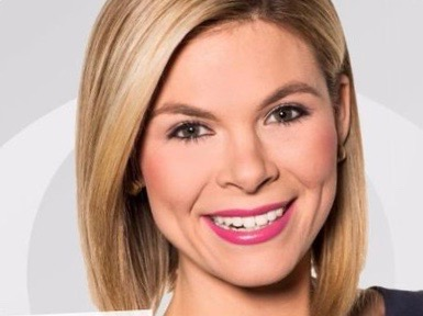 KYW Anchor Jessica Dean Leaves Philly for a Mystery Anchor