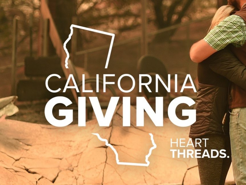 Tegna Launches Campaign to Raise Money for Wildfire Victims