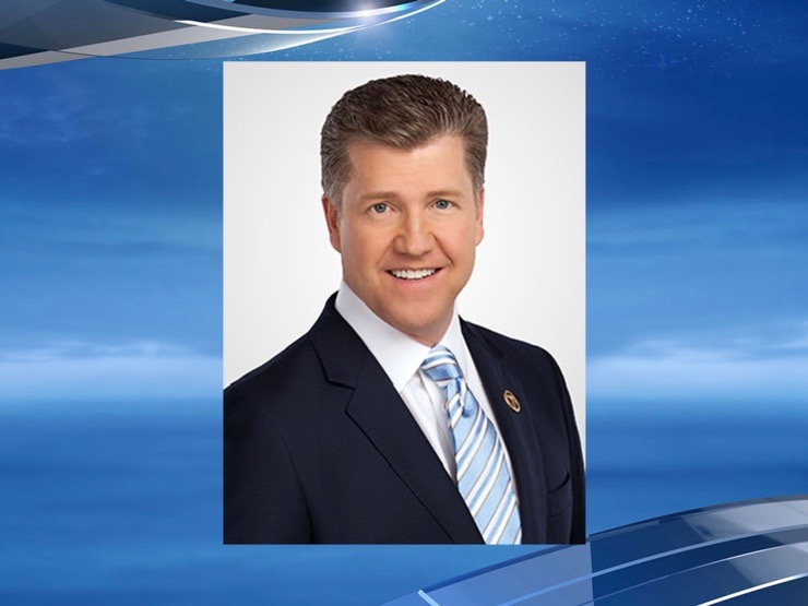 KATV Names Midday Meteorologist as New Chief | TVSpy on fox 16 weather, kthv weather, wtte weather, kark weather, your local weather, wpxi weather, wttg channel 5 weather, wkef weather, arkansas weather, wxia-tv weather, wotv weather, today's thv weather, wqow weather, wplg weather, wapt weather, kfxa weather, wncn weather, wtvf weather, channel 8 weather, kdfw weather,