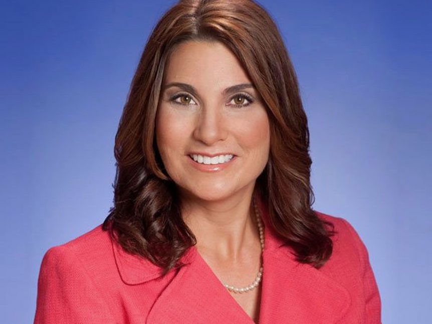 After More Than a Decade, WAFB Anchor Says Goodbye