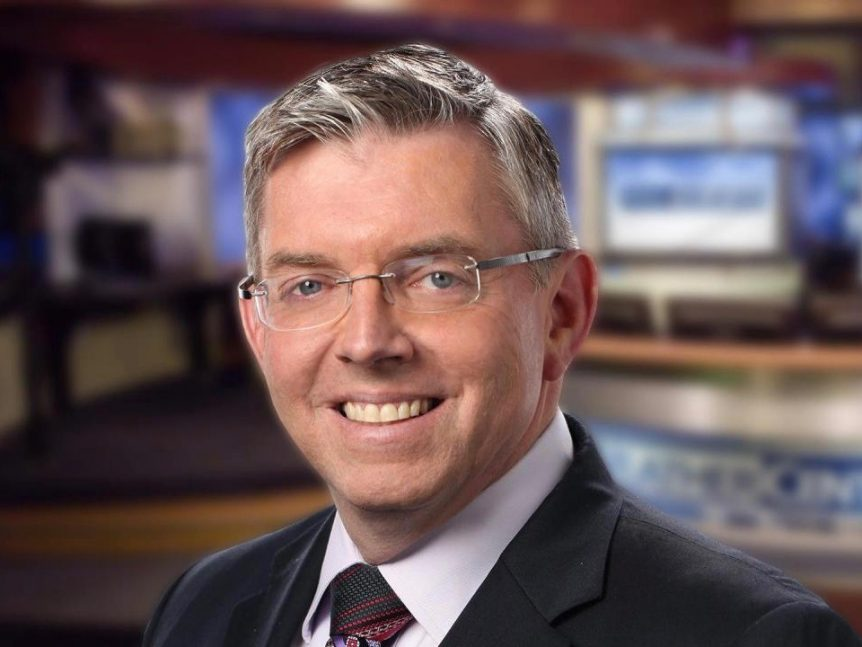 Longtime Raleigh Meteorologist Resigns Over Personnel Issue