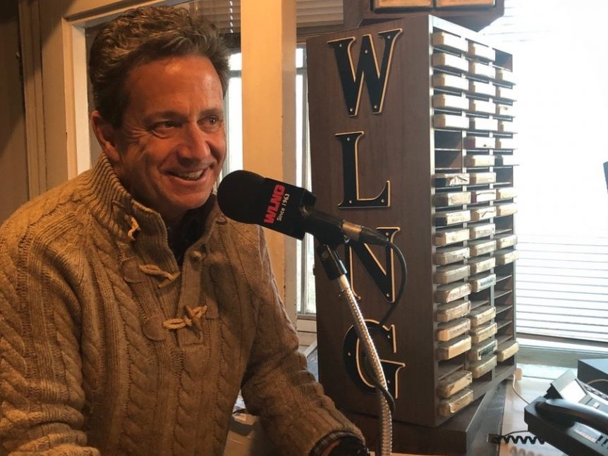 Longtime WABC Weather Anchor Is Suddenly Gone | TVSpy